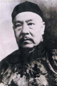 Zhang Zhankui (1865-1938)